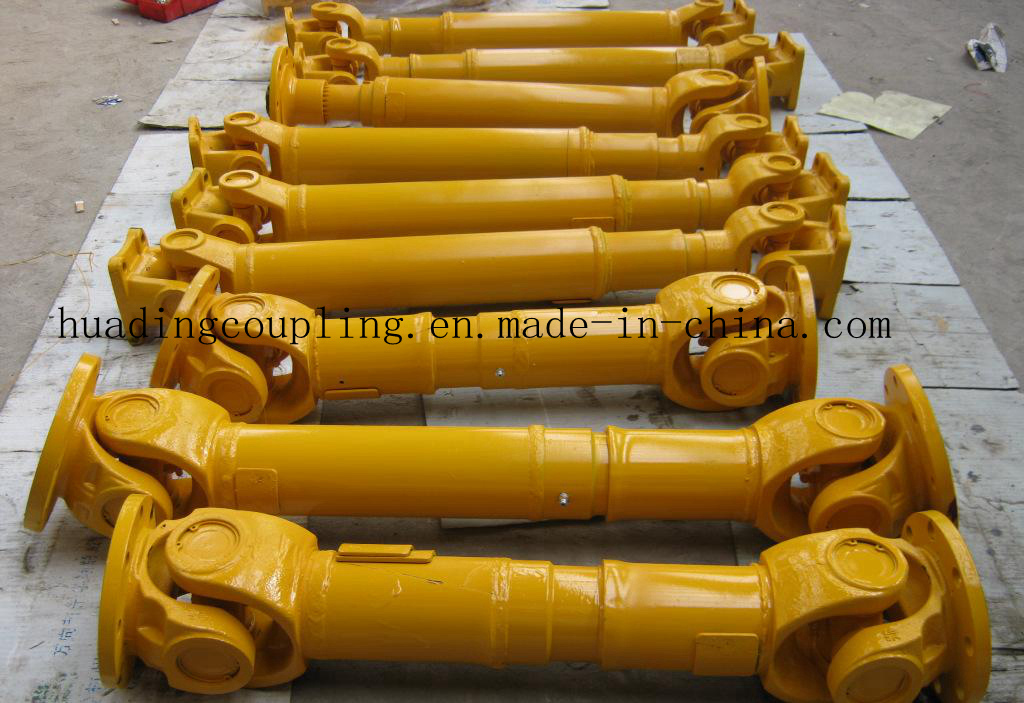 Cardan Shaft Flexible Coupling for Rolling Mill