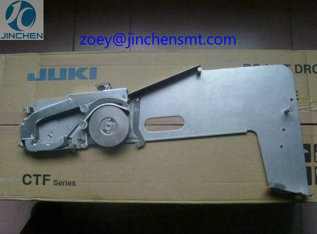 Smt JUKI feeder NF12mm NF12FS used in pick and place machine