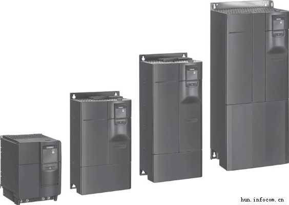 Siemens Inverter All Series