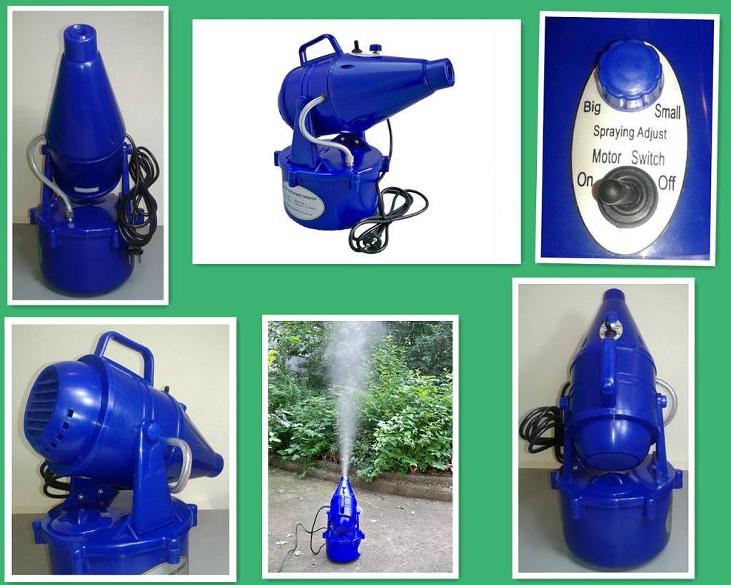 ULV Fogger (OR-DP1 cold fogger ulv sprayer) Mosquito Fogger ULV