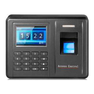 F20 Fingerprint Access Control and Time Attendance