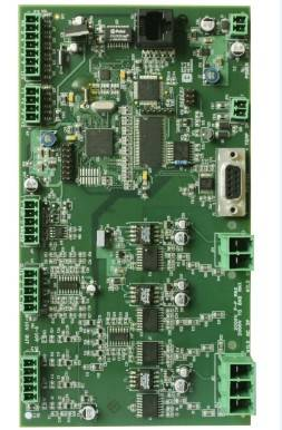 Main board for wind drive generator