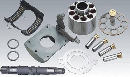 Sauer motor parts (MF20,MF21,MF22,MF23,MF24,MF25)
