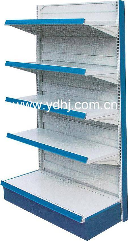 supermarket shelf gondola shelving(YD-004)