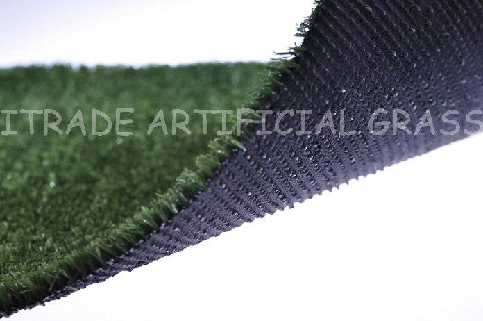Cheapest Artificial Grass Artificial Turf for Flooring Green (ITGZA0726PP)