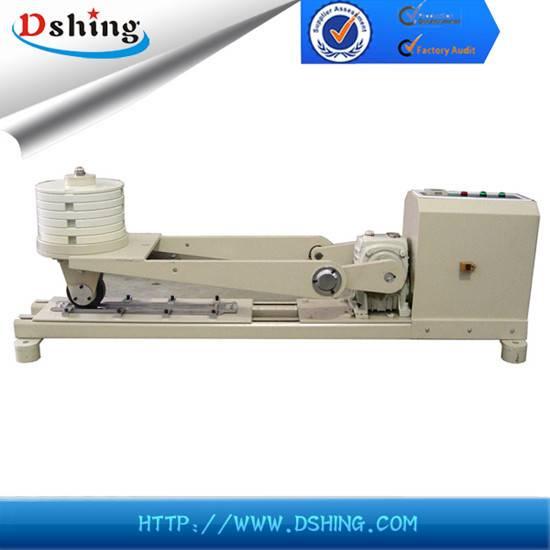DSHD-0755 Load Wheel Rolling Tester