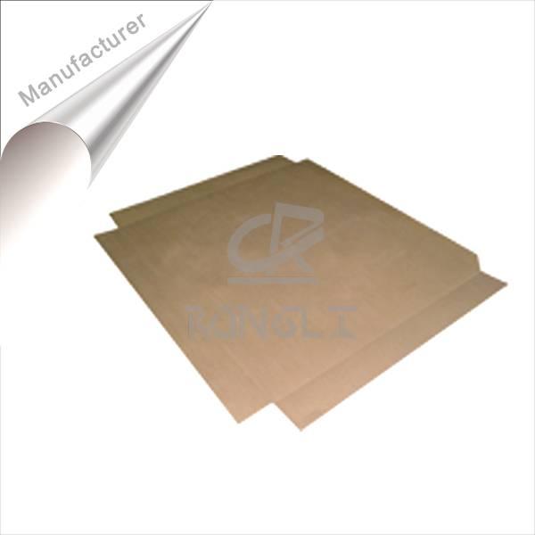 cardboard sheet perfect paper slip sheet instead of pallet
