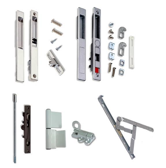 Aluminium Profile & Accessories