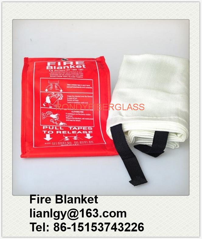 Fire blanket 11m, 1.21.2m,1.21.8m,1.81.8m