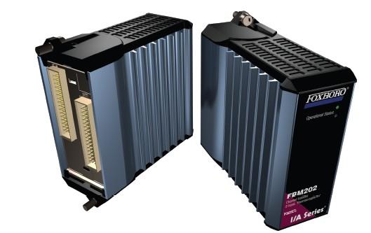 Foxboro Invensys I/A Series Foxboro Dcs Card Module FBM