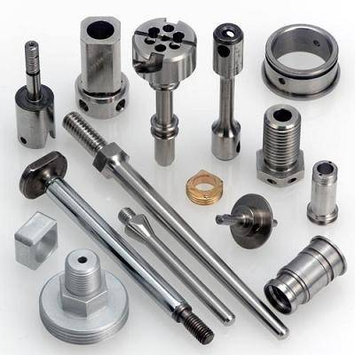 CNC turning machining precison mechanical parts