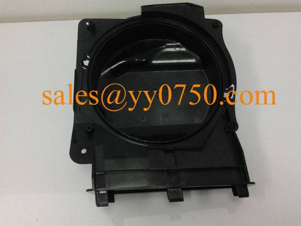 Shenzhen Injection molded Plastic Auto Parts