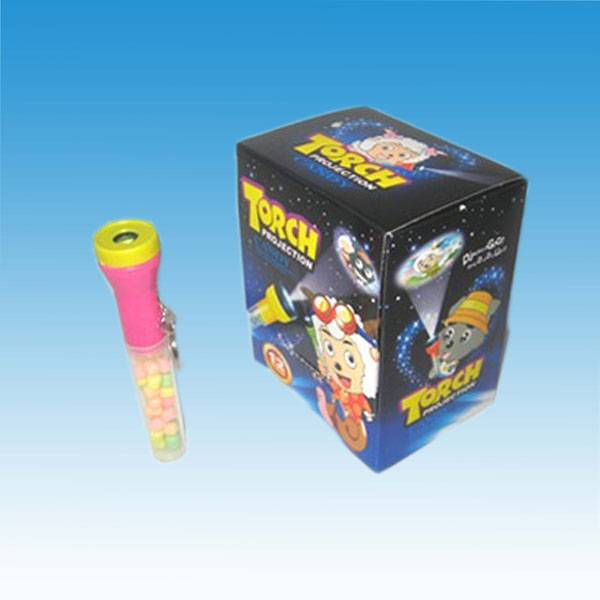 YUL008 Torch Lighting Candy