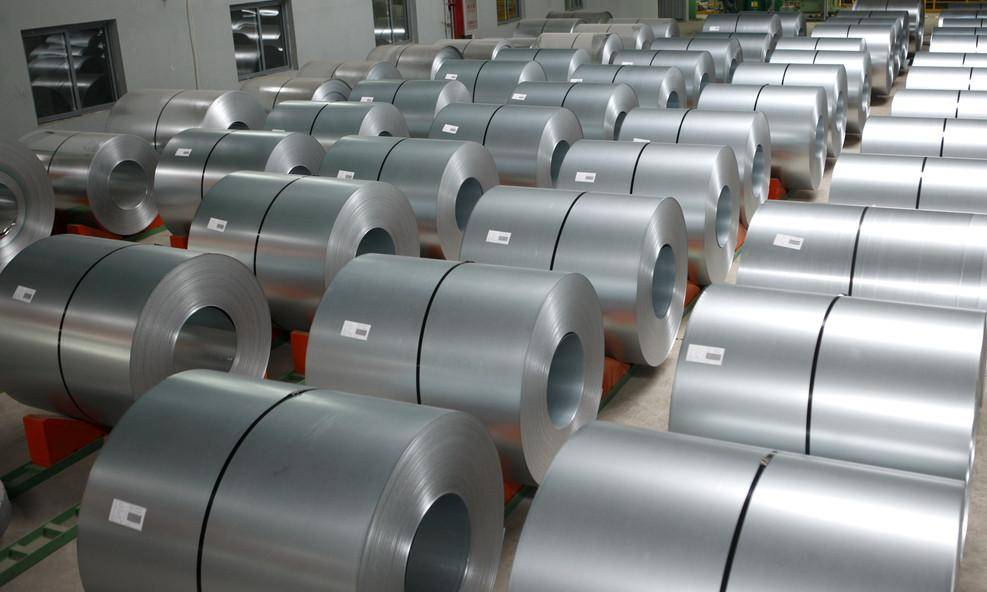 Galvanized Steel Coils/Galvanized Coils/GI/Galvanized Steel Sheet in Coil