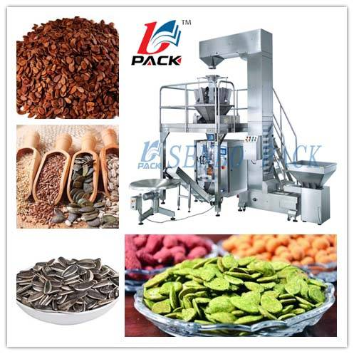 Melon Seed Packing Machine