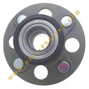 42200-SEL-T01,42200-SAA-G51-hub bearing-Liyi Bearing Co.,Ltd