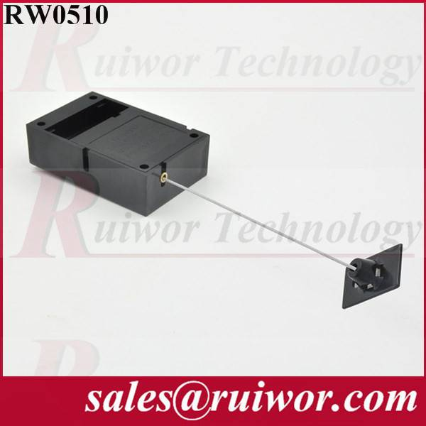 RW0510 Security puller, security pull box