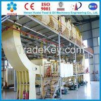 2016 Huatai Brand Best Selling Cottonseed protein dephenolization Equipment complete processing plan