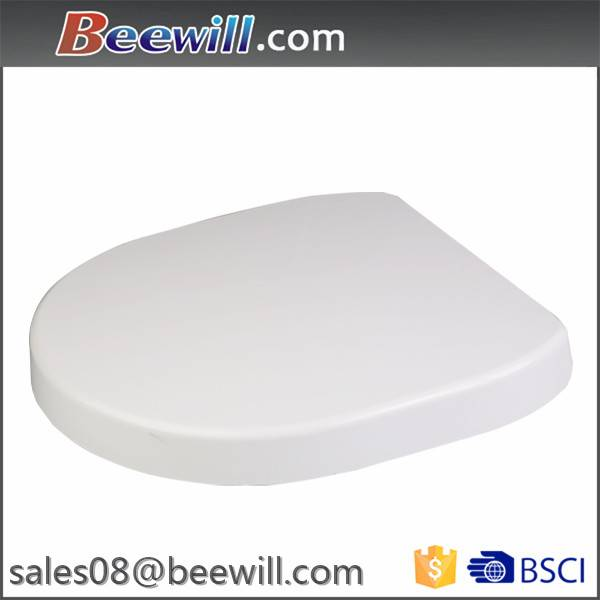 Factory made OEM special shape toilet seat