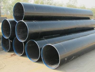 API 5L A/B steel pipe