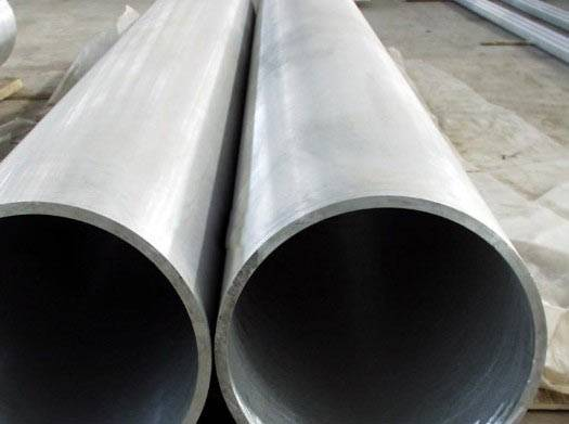 ASTM A276/AISI 321/JIS SUS321 STAINLESS STEEL PIPE