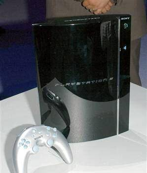 Brand New PS3 - 60GB Premium Video Game System