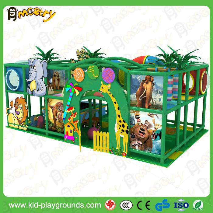 High Quality Kids Indoor Games/Indoor Playground Equipment