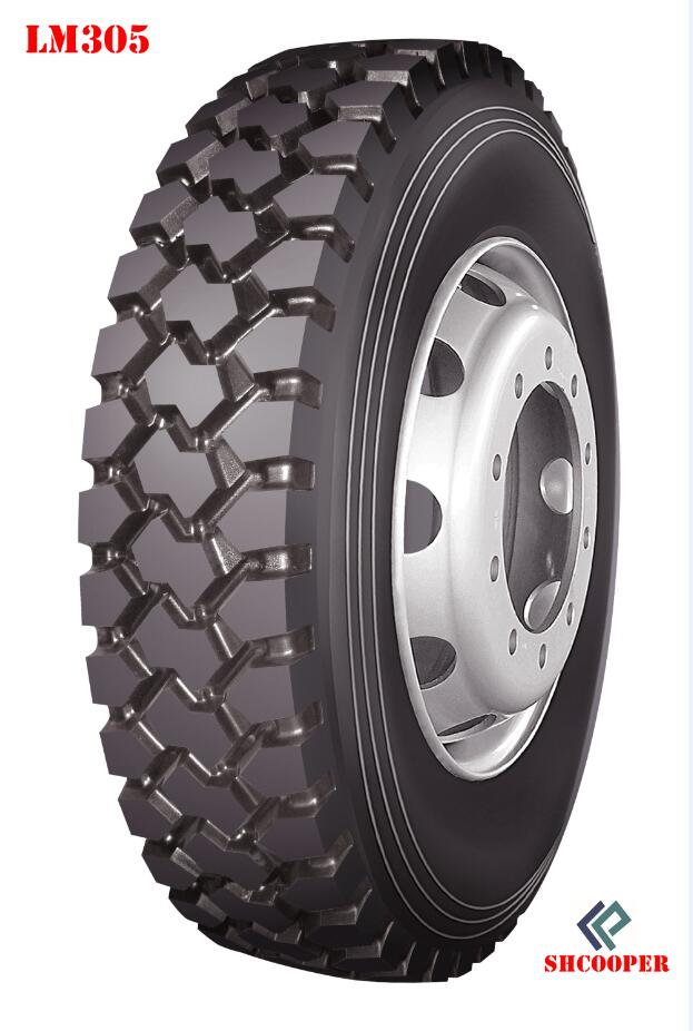 LONG MARCH brand tyres LM305