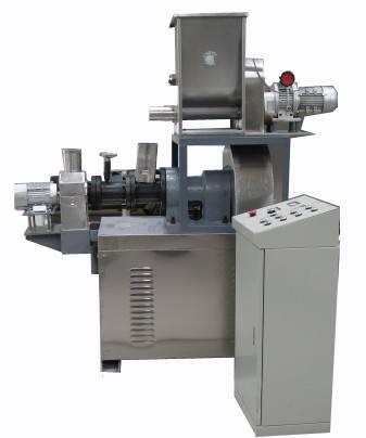 automatic, low consumption, Corn Snack Extrudeuse Machine