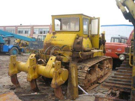 Used Komatsu D85A Bulldozer