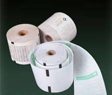 ATM paper roll thermal paper