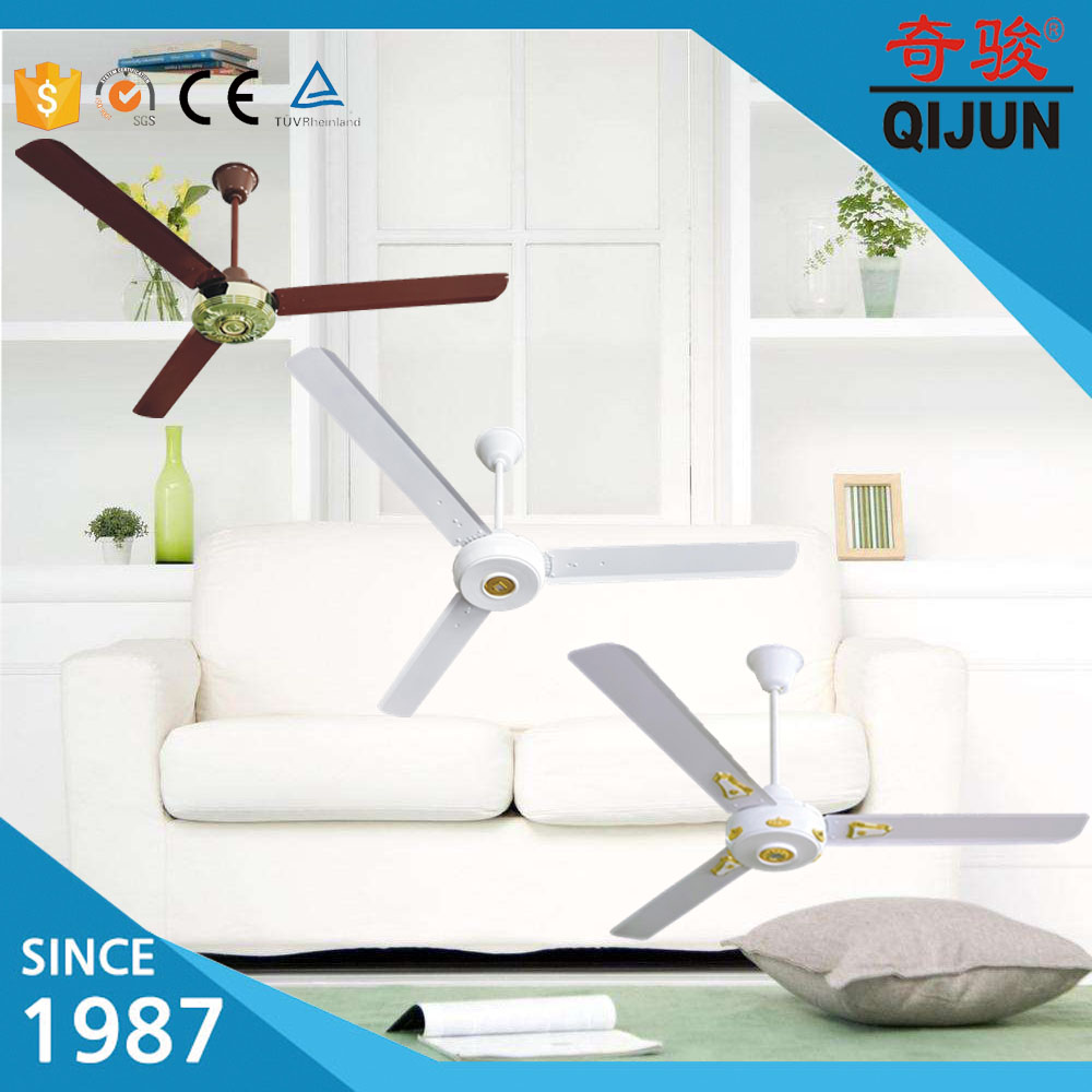 national style 56inch ceiling fan