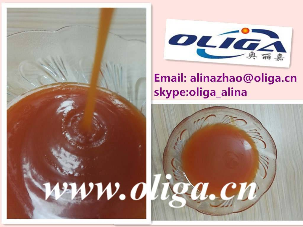 Best Quality Crude Fish Oil Factory Price