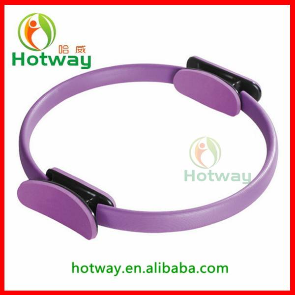 2015 Hot Sale Strong Elasticity Yoga Pilates Ring