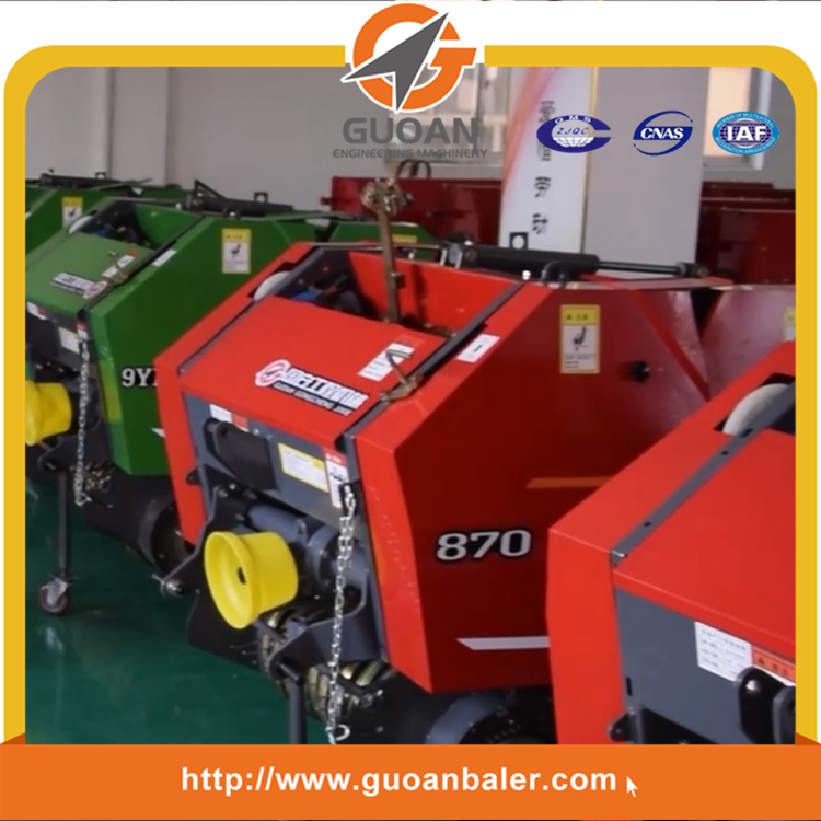 mini hay press baler for sale