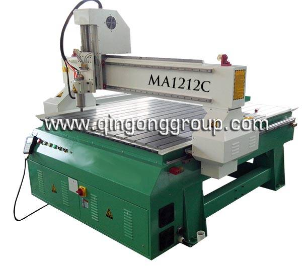 Vector Art and Design CNC Engraver MA1212C