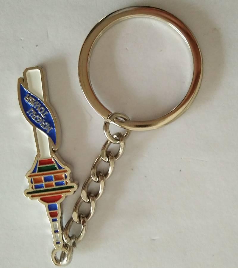 zinc alloy keychain,swivel metal keychain, custom key chain ; key ring