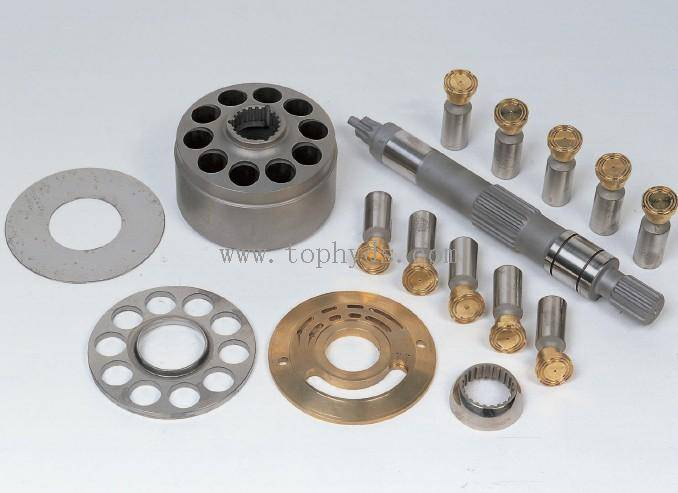 Hydraulic parts AP2D Series