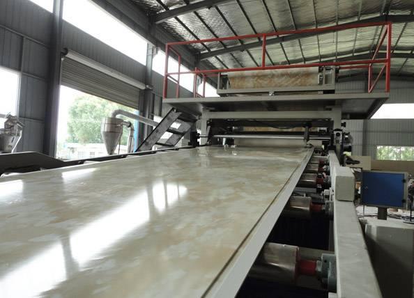Full EPS production line