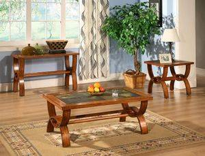 wooden coffee table set,wood furniture