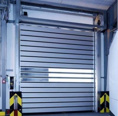 High speed industry lift door, fast door, high speed door, quick door, swift door