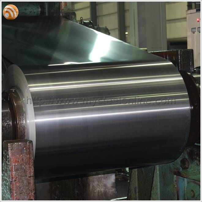 Extensively Applied DC01 Cold Rolled Steel Sheet