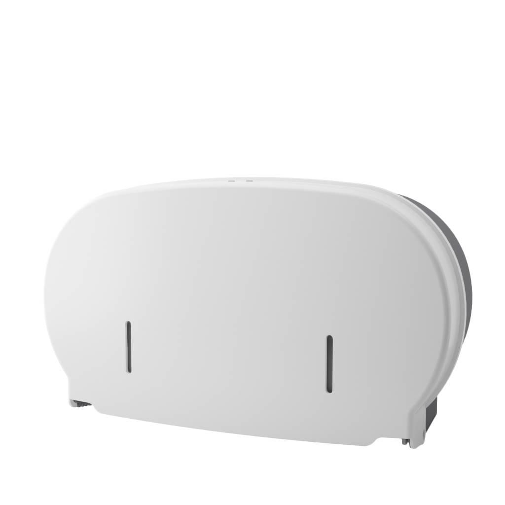 "6"" Twin Jumbo Roll Paper tissue dispenser,Paper Dispenser Twin Jumbo Roll Paper tissue dispenser,Pap"