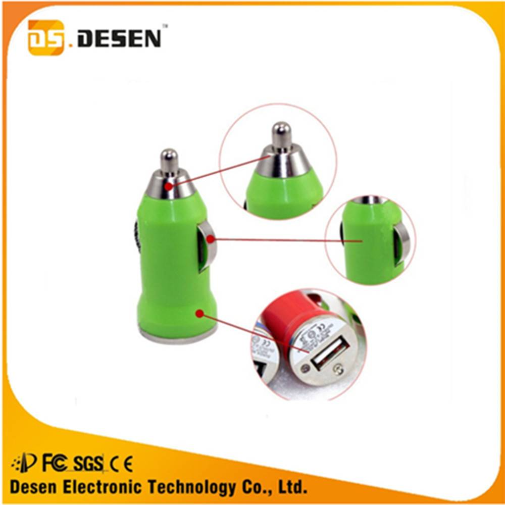 single usb electric car battery charger