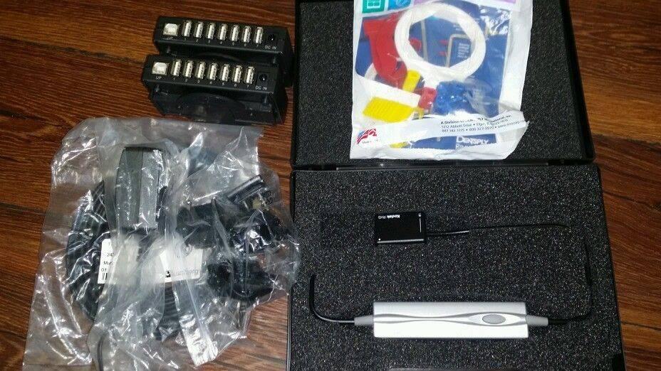 Brand New Kodak RVG 6100 Digital Dental Sensor