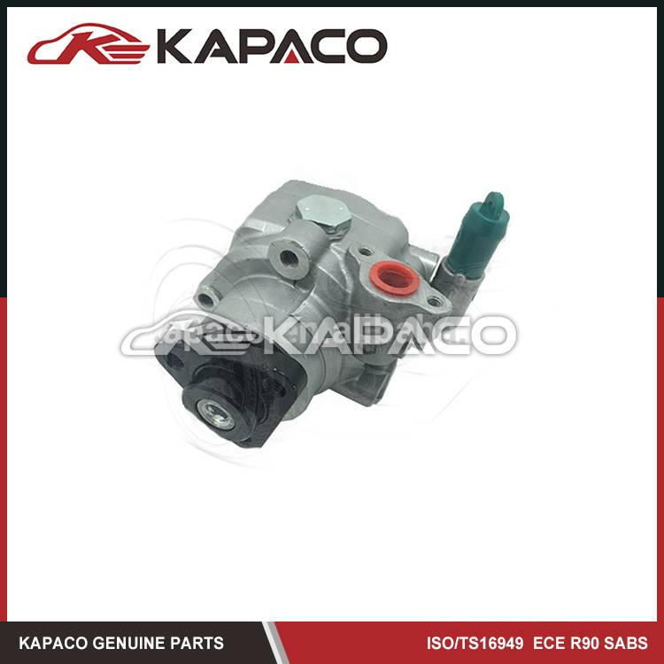 7E0422154E hydraulic power steering pump / electric power steering for VW AMAROK TRANSPORTER