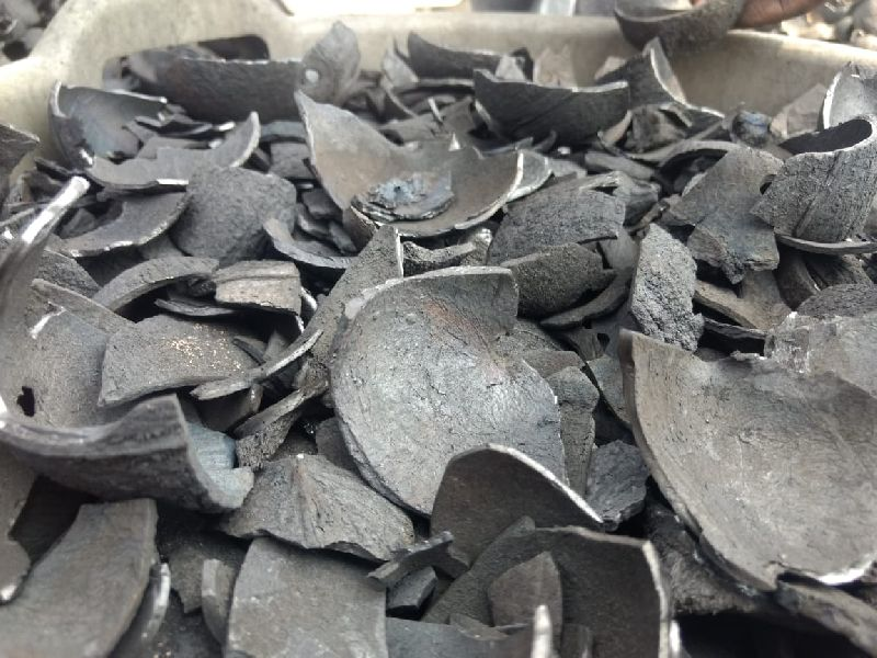 100% Pure Natural Coconut Shell Charcoal For Sale