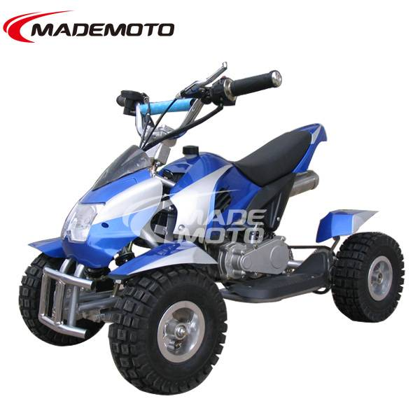 2 Stroke Gas Powered ATV for Kids (AT0496)
