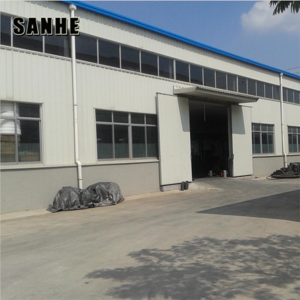 Free Design Steel Structure Workshop /Warehouse Prefabricated Steel Structure building