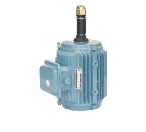 YCP series three-phase asynchronous motor for axial fans